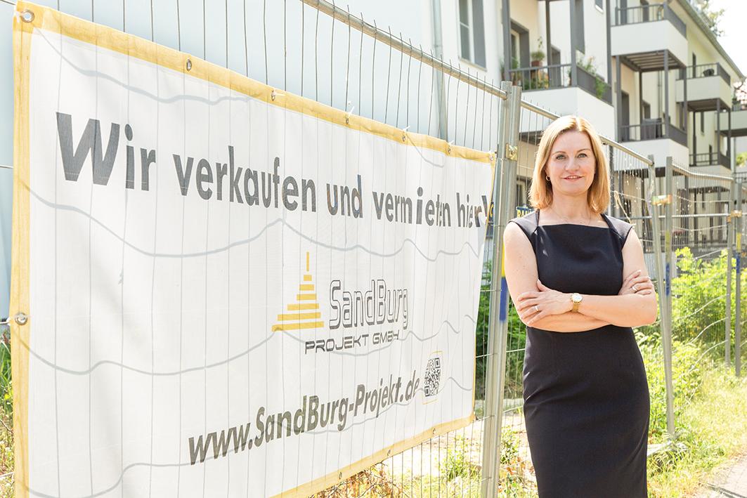 sandburg projekt | Claudia Stolzenburg | Immobilien in Potsdam